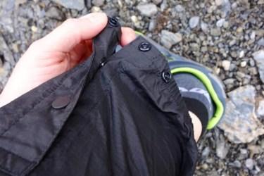 Patagonia Houdini Pants 10