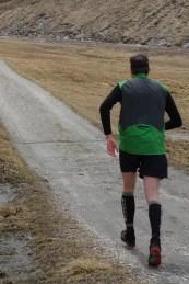 Patagonia Men's Nine Trails Vest 8