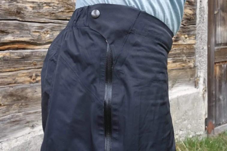 Patagonia Men's Torrentshell Stretch Pants 07
