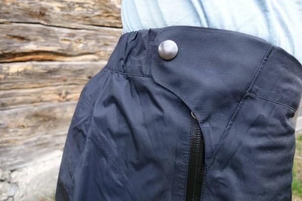 Patagonia Men's Torrentshell Stretch Pants 08