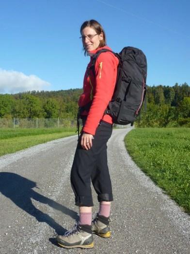 Teko M3RINOXC Womens Mid Hiking 6
