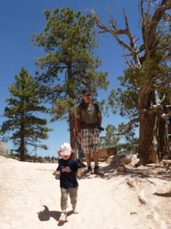 Wandern mit Kind 07