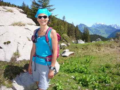 Rucksack Salewa Peak 28 Alpindonna 28L (10)