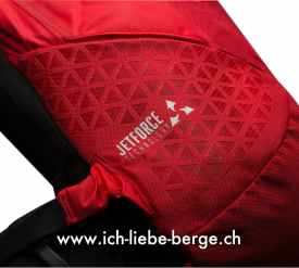 Black Diamond JetForce Airbag Halo28 4