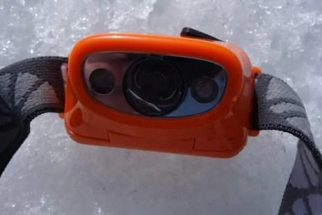 Bosavi Headlamp 10
