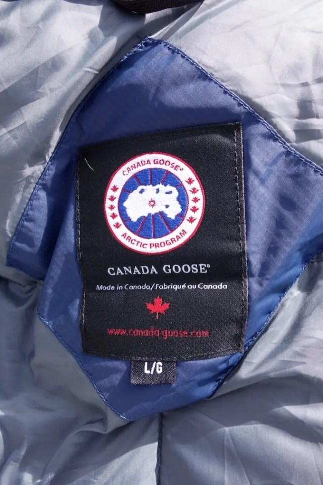 Canada Goose Mountaineer Jacket 09