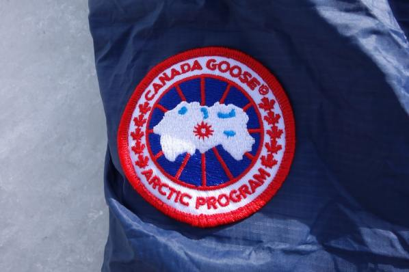Canada Goose Mountaineer Jacket 12