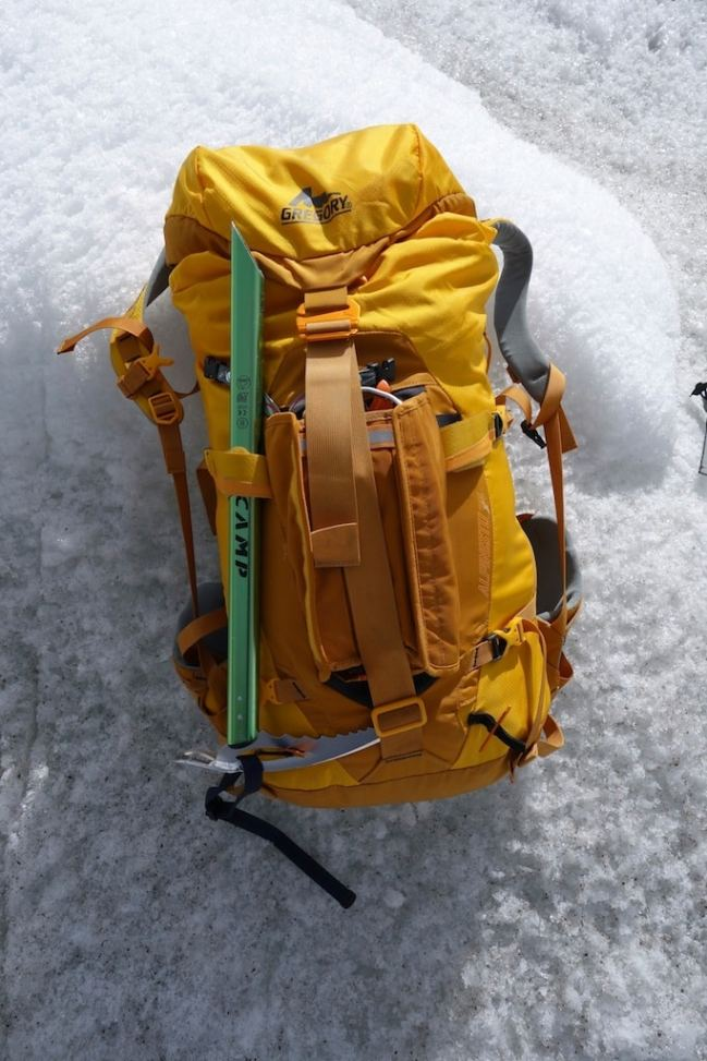 Gregory Alpinisto 35 17