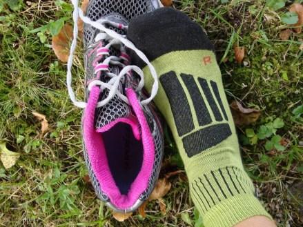 Rohner Socks Trek'n Travel (4)