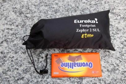 Eureka Zephyr 2 SUL-4234
