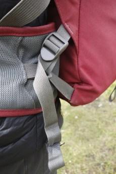 Macpac Kakapo 35 20