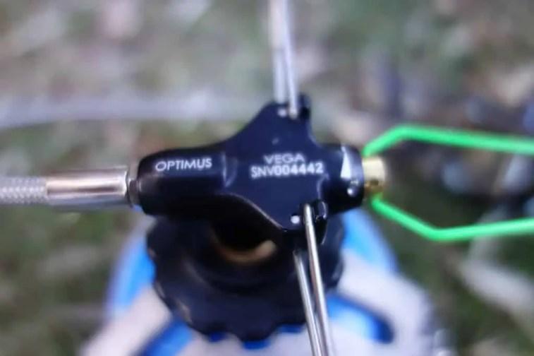 Optimus Vega 26