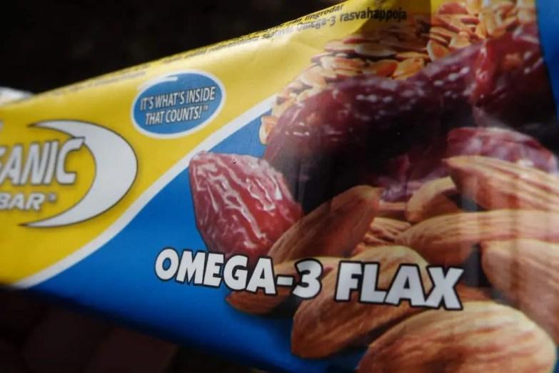 Organic Food Bar15