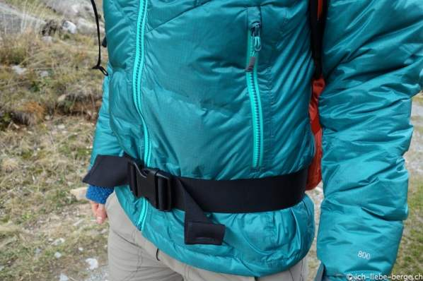 Outdoor Research Floodlight Jacket 09
