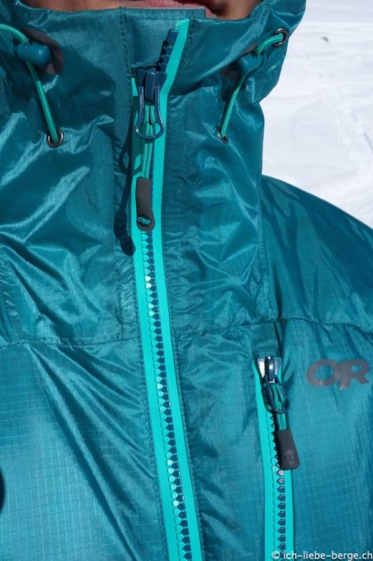 Outdoor Research Floodlight Jacket 17