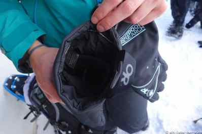 Outdoor Research Luminary Gloves 03