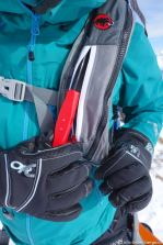 Outdoor Research Luminary Gloves 16