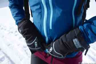 Outdoor Research Luminary Gloves 32