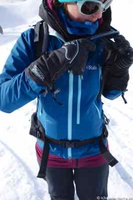 Outdoor Research Luminary Gloves 33