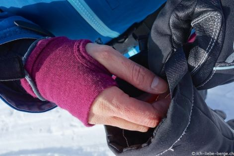 Outdoor Research Luminary Gloves 34