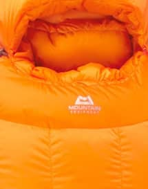 Mountain Equipment Iceline 08