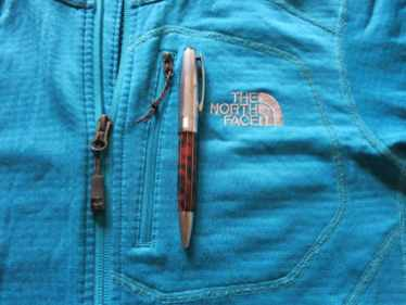The North Face Snake Eyes Full Zip Jacket 2