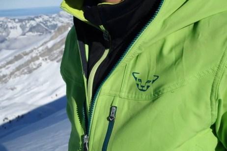 Dynafit Mercury Jacket 10