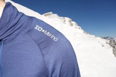 I O Merino Shirt 11
