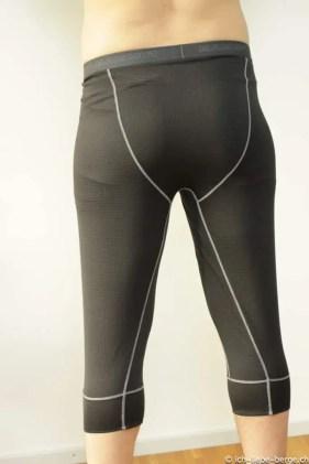 Mammut Go Dry Pants ¾ 4