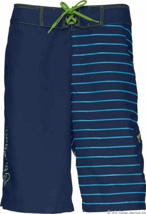 Norrøna _29 board shorts indigo night men