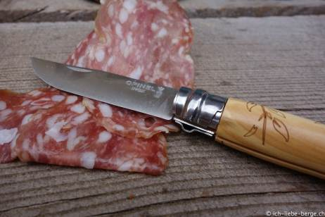 Opinel Nature 09