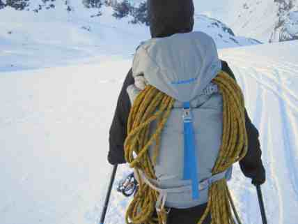 Mammut Light Removable Airbag 25