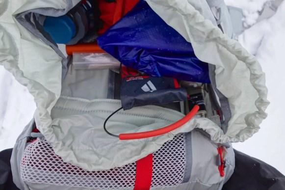 Mammut Light Removable Airbag 4