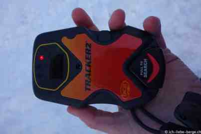 BCA Tracker 2 10