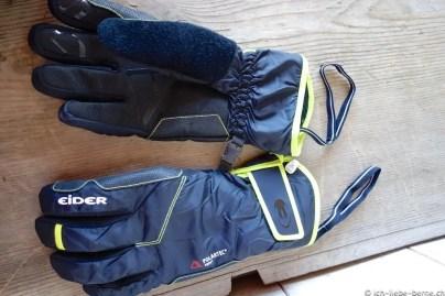 Eider Blow Alpha Gloves 02