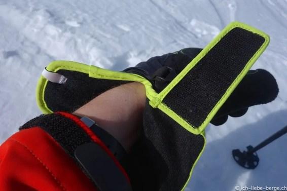 Eider Blow Alpha Gloves 09