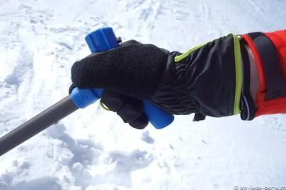 Eider Blow Alpha Gloves 25