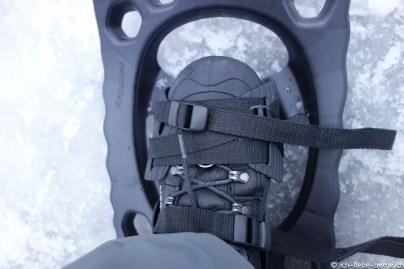 Fimbulvetr Snowshoes 01