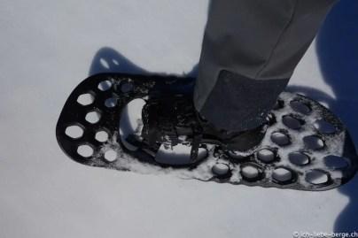 Fimbulvetr Snowshoes 09