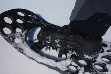 Fimbulvetr Snowshoes 10