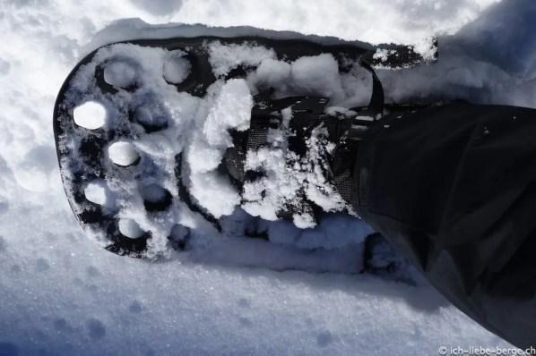 Fimbulvetr Snowshoes 27