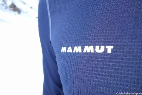 Mammut Go Dry Longsleeve Men 12