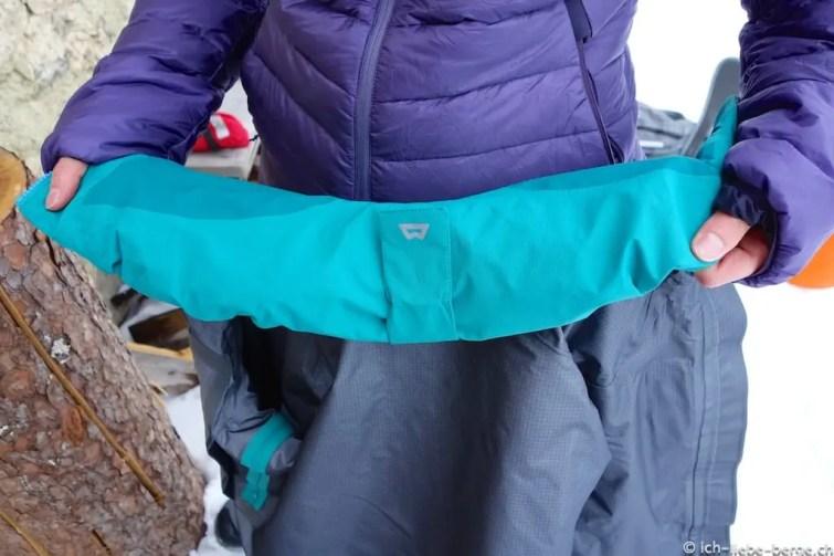 Mountain Equipment Manaslu Jacket 19