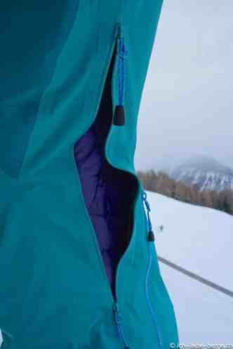 Mountain Equipment Manaslu Jacket 29