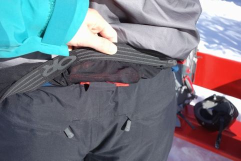 Outdoor Research Inertia Jacket 13