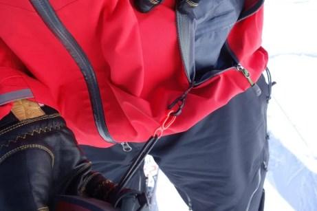 Outdoor Research Inertia Jacket 25