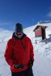 Outdoor Research Inertia Jacket 28