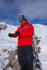Outdoor Research Inertia Jacket 32