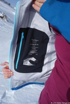 Rab Nexus Jacket 11
