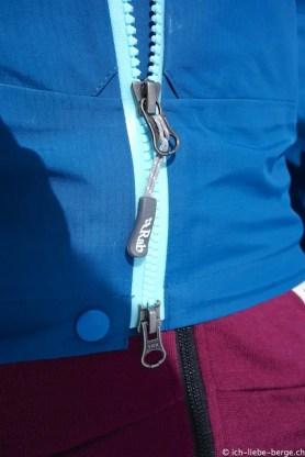 Rab Nexus Jacket 16